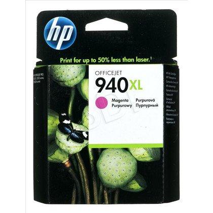 HP Tusz Czerwony HP940XL=C4908AE, 1400 str., 16 ml