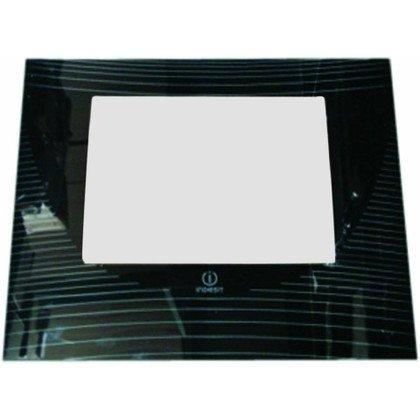 Szyba zewnętrzna 413x493 mm (C00144160)