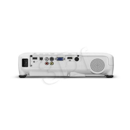 Epson Projektor EB-W04 3LCD 1280x800 2100ANSI lumen 15000:1
