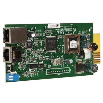 Karta sieciowa SNMP IPv4 do UPS DELTA