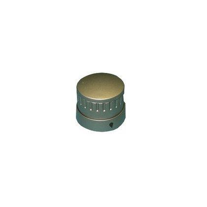 Pokrętło scandium 8809 inox (9043780)