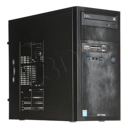 Actina Prime i10HDW10P MT G1840 4GB 500GB Intel HD W10P 2Y