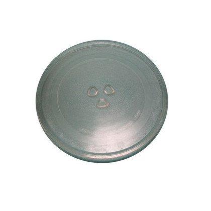 Talerz mikrofali - koniczynka - 24.5 cm (1008480)
