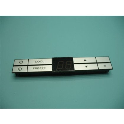 Zes.panelu KF-ele.w obudo.Panel G330P.01 8018801