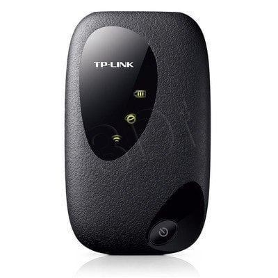 TP-Link router mobilny M5250 (HSPA+ WiFi 2,4GHz)