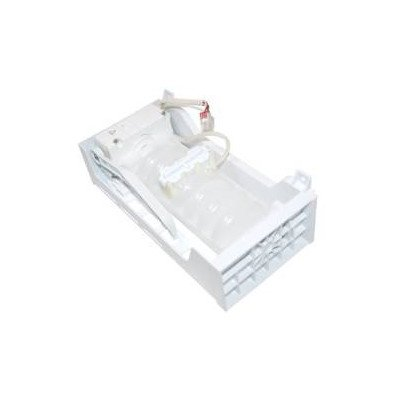 Dozownik lodu kostkarki bez grzałki Whirlpool (481269028049)