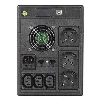 ZASILACZ UPS LIEBERT itON 1500VA (900W) E 230V