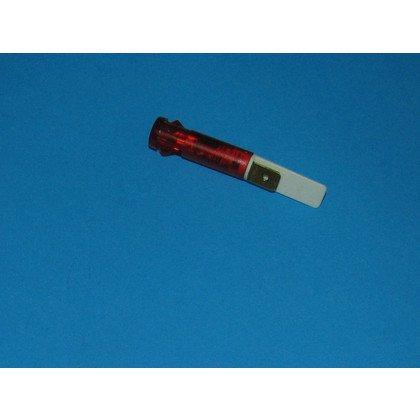 Dioda sygnalizacyjna czerwona LED (439542)