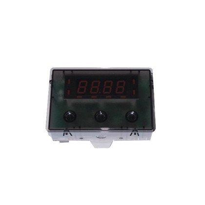 Programator Ta 1-przekaźnikowy czerwony DIEHL 50Hz 1W (8052707)