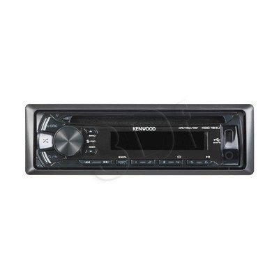 Radioodtwarzacz samochodowy Kenwood KDC-164 UG