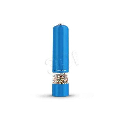 Młynek do pieprzu/soli Esperanza Malabar EKP001K niebieski