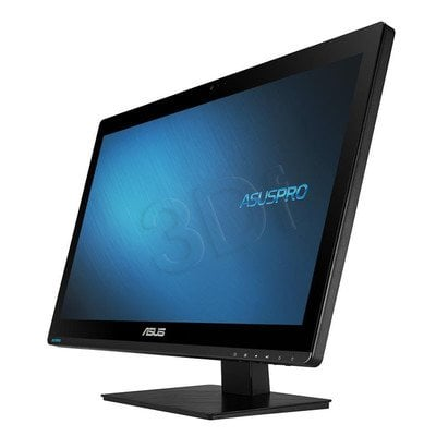 "Komputer All-in-One ASUS PRO A6420-BC110X i3-4170 4GB 21,5"" FHD 500GB HD 4400 W10P 3YNBD"