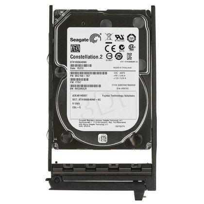 Dysk HDD Fujitsu S26361-F3816-L100 1000GB SATA III 7200obr/min Kieszeń hot-swap