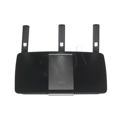 Linksys router XAC1900 ( WiFi 2,4/5GHz)