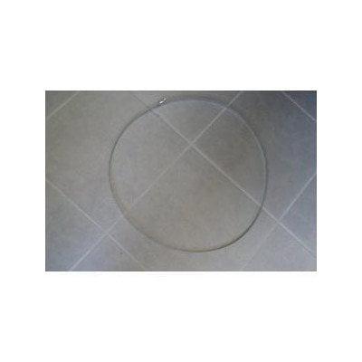 Obejma fartucha do pralki Whirlpool (481240118657)