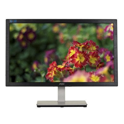 "MONITOR AOC LED 21,5"" I2276VWM"