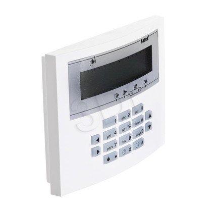 SATEL INT-KLCDL-BL Manipulator LCD (niebieskie podświetlenie)