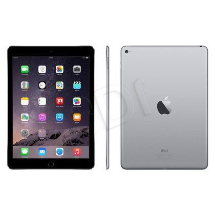 "Apple Tablet iPad Air 2 MGGX2FD/A( 9,7"" Wi-Fi, LTE 16GB gwiezdna szarość)"