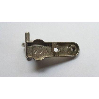 Zawias drzwi chłodziarki środkowy Whirlpool (481241719277)