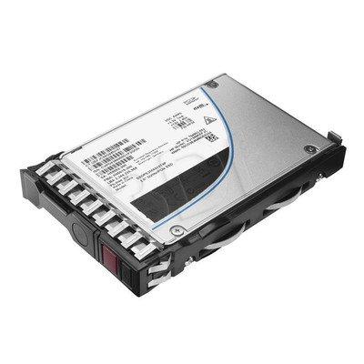 """Dysk SSD HP 2,5"""" 400GB SAS-6 Kieszeń hot-swap [779168-B21]"""