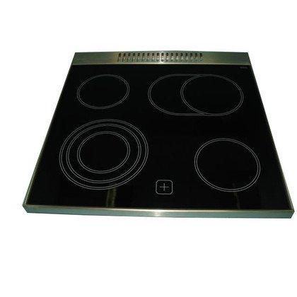 Płyta ceramiczna C60*40H spP X szw.we (9028919)
