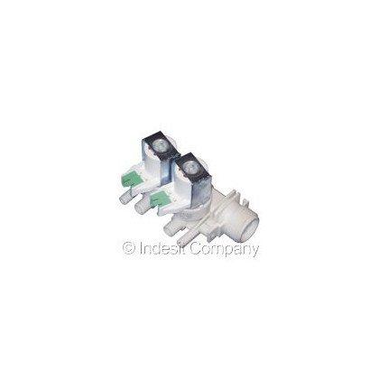 Elektrozawór 1 wejście, 2 wyjścia 7L grz. 2,5 230 V (C00373248)