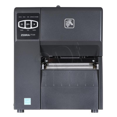 Zebra ZT22042 drukarka termotransferowa (LAN, BT)