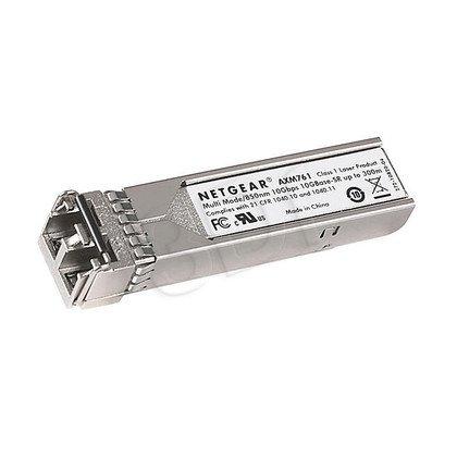 NETGEAR [ AXM761 ] Moduł do Switcha 10GE SR SFP+