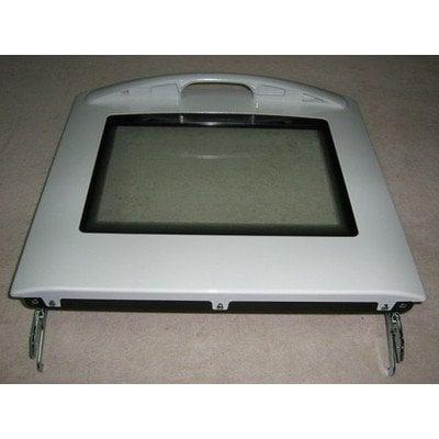 Drzwi piekarnika 50 białe 44x50 (CB70094K4)