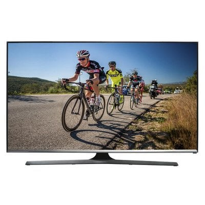 "TV 43"" LCD LED Samsung UE43J5500 (Tuner Cyfrowy 400Hz Smart TV USB LAN,WiFi,Bluetooth)"