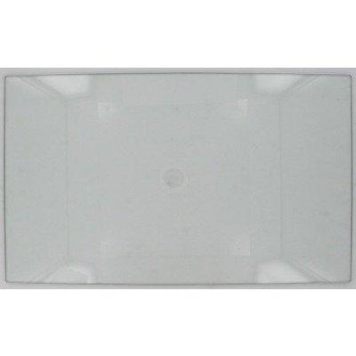 Półka szklana 470X282X4 (182337)