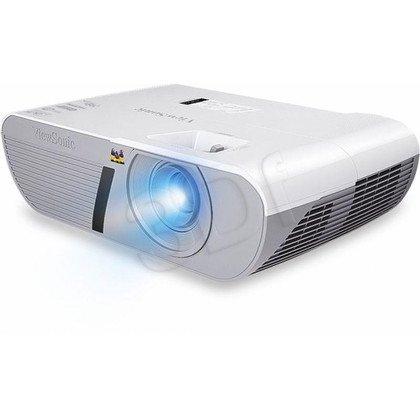 VIEWSONIC Projektor PJD5255L DLP 1024x768 3300ANSI lumen 20000:1