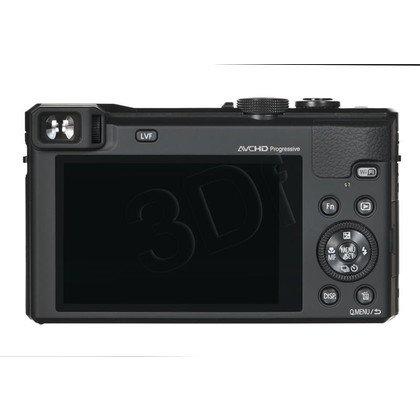 Aparat Panasonic DMC-TZ60EP-K