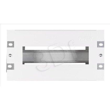 "10"" Circuit-breaker rail 3U demountable DIN"