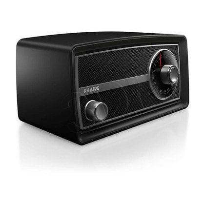 Radioodtwarzacz Philips OR2000B/12 Czarny