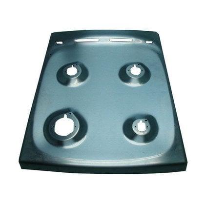 Płyta gazowa 4 palnikowa G5E INOX zabezpieczenie +zapalacz (9027719)