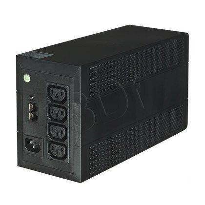 ZASILACZ UPS Eaton 5E 850i USB