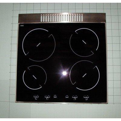 Płyta ceramiczna C60*45 X INDUKCJA (9032252)