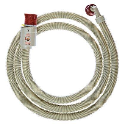 Wąż dopływowy Aqua Stop 2,5m Electrolux (9029793412)
