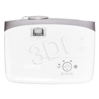 Benq Projektor W2000 DLP 1920x1080 2000ANSI lumen 15000:1