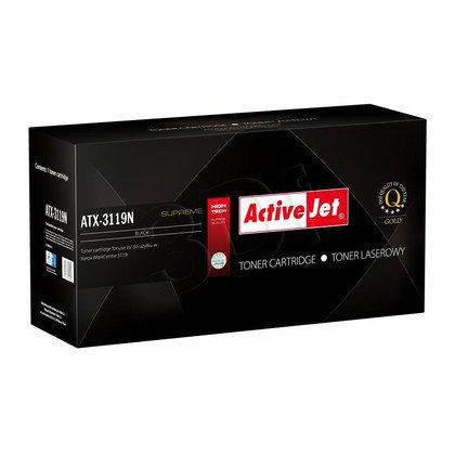 ActiveJet ATX-3119N czarny toner do drukarki laserowej Xerox (zamiennik 013R00625) Supreme