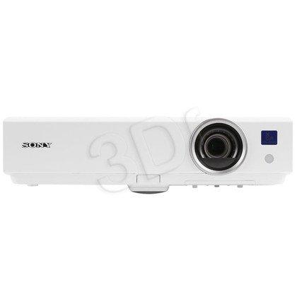 PROJEKTOR SONY VPL-DX122 XGA 2600ANSI 3000:1 LCD