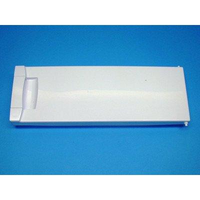 Drzwiczki zamrażarki kompletne do lodówki Gorenje (650613)