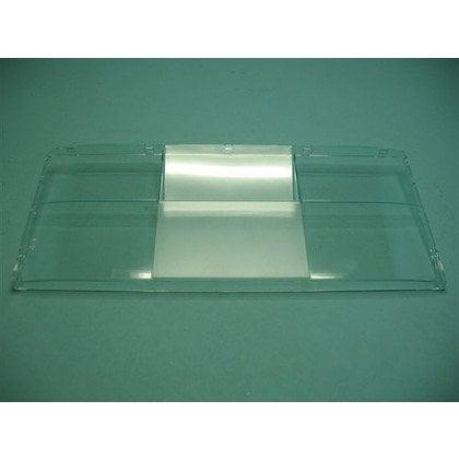 Czoło szuflady środkowej 173x405 - zielone (8040033)
