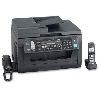 TELEFAKS LASEROWY PANASONIC KX-MB2061
