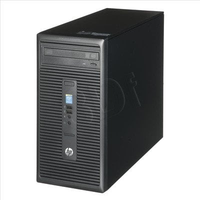 HP 280 G1 MT i3-4160 4GB 500GB HD 4400 DOS K8K51ES 1Y