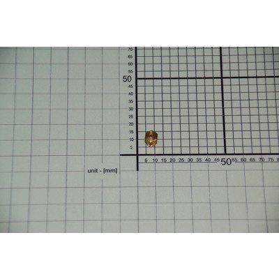 Dysza 2Lw (G27/20 mbar) 132 (1023051)