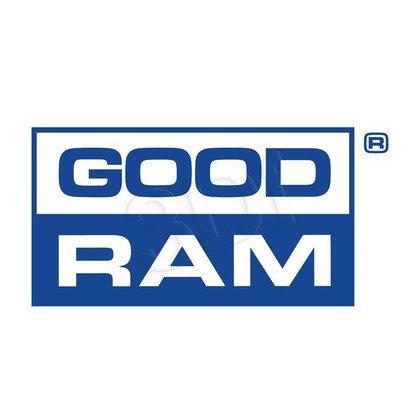 Goodram W-MEM1600R3D84G DDR3 DIMM 4GB 1600MT/s (1x4GB) Rejestrowana ECC