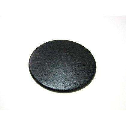 Nakrywka palnika czarna półmatowa (C00064920)