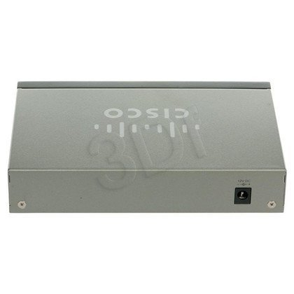 CISCO SG100D-08-EU 8x10/100/1000 Desktop Switch